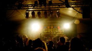 Erstes Fantreffen 2002