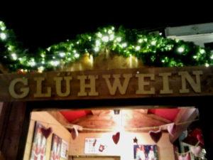 Weihnachtstour nach Aachen