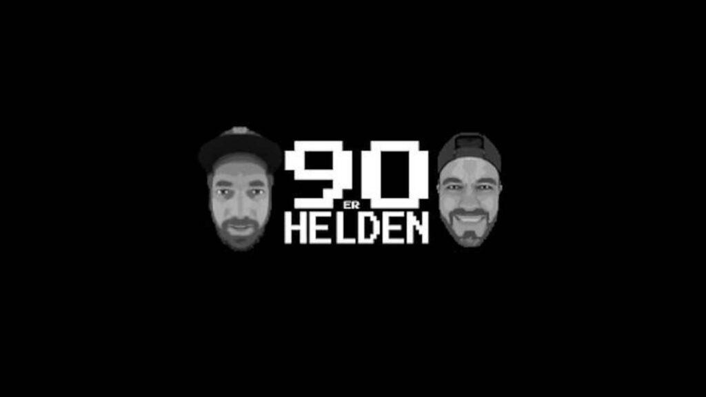 90er Helden Podcast